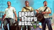 Bild von Grand Theft Auto 5 © Take-Two
