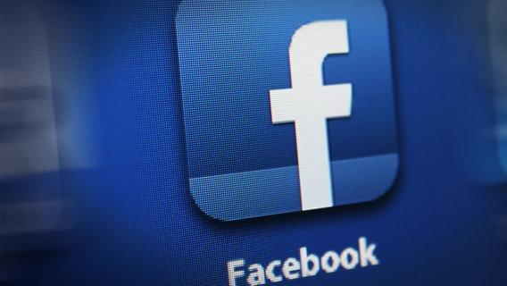 Facebook Logo © Facebook