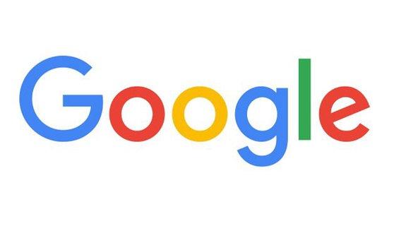 Das Logo von Google © Google