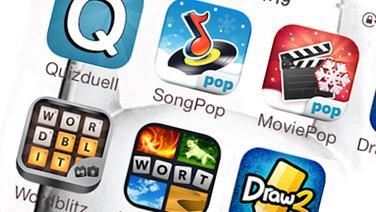 app gegen freunde spielen
