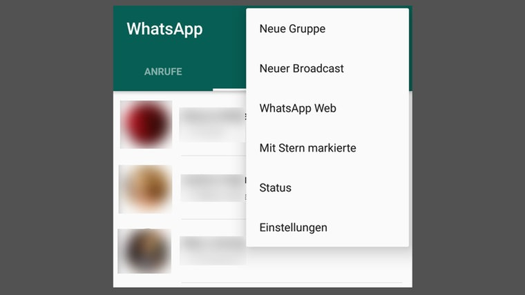 23 versteckte whatsapp-tricks | n-joy - digitales, Einladung