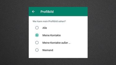 Beste whatsapp profilbilder