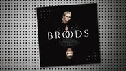 "CD Cover: Broods - ""Conscious"" © UMI/Capitol Records"