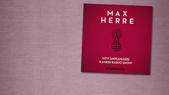 max herre mtv unplugged kahedi radio show n joy xtra musik album check. Black Bedroom Furniture Sets. Home Design Ideas