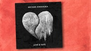 "CD-Cover: Michael Kiwanuka - ""Love & Hate"" © UMI/ Polydor UMD/ Vertigo Berlin"