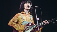George Harrison © picture-alliance / united archives