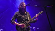 Hozier bei einem Auftritt in London. © picture alliance / Photoshot