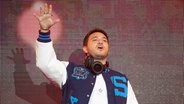 Der DJ Jonas Blue. © picture alliance / Photoshot Foto: picture alliance / Photoshot