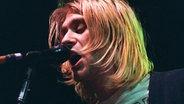 Kurt Cobain © picture-alliance / Alex Urosevic/iPhoto.ca/Newscom