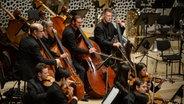Das NDR Elbphilharmonie Orchester © Benjamin Hüllenkremer/ NDR Fotograf: Benjamin Hüllenkremer