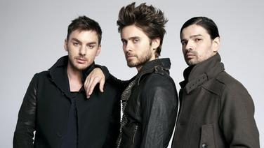 30 Seconds To Mars - Search And Destroy © Virgin
