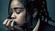 Rihanna (Pressebild 2016) © Universal