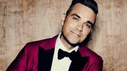 Robbie Williams (2016) © Sony Music