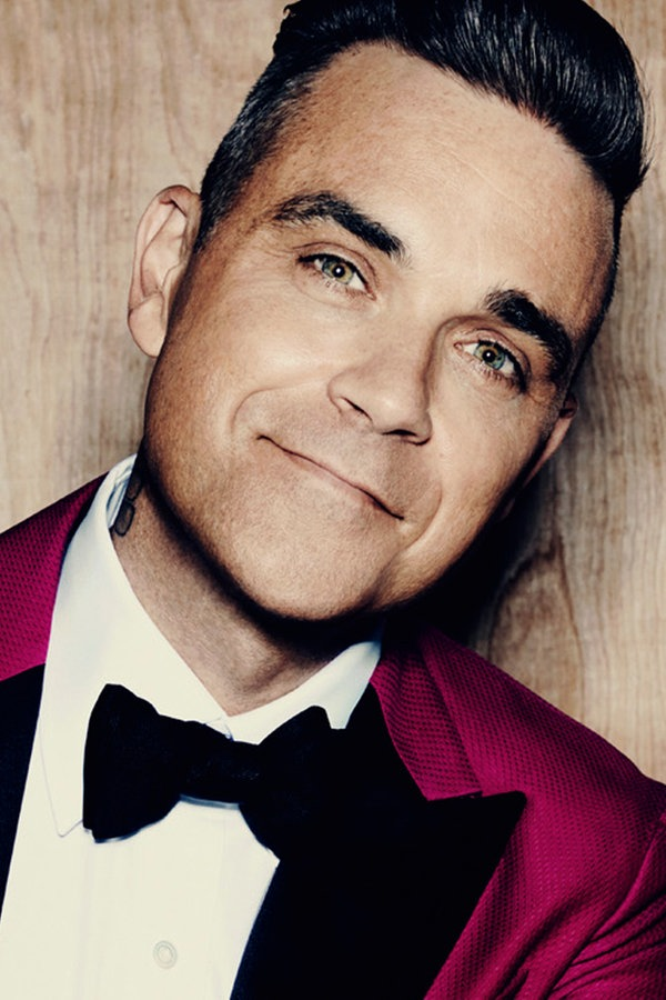 Robbie Williams im NDR 2 Interview