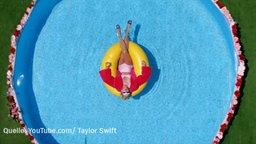 Hymne gegen Homophobie: Neues Video von Taylor Swift