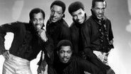 The Temptations © picture alliance/Everett Collection