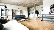 Eine Unterkunft aus dem Portal Airbnb © airbnb