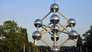 Atomium in Brüssel © picture alliance / Arco Images GmbH