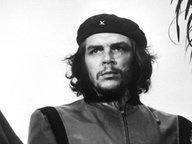 Porträt von Che Guevara © gemeinfrei Fotograf: Alberto Korda
