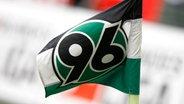 Vereinslogo von Hannover 96 © picture alliance/DeFodi