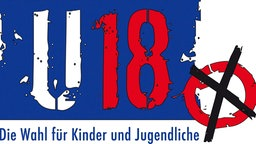 Logo des Projekts U 18 © U18-Netzwerk