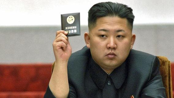 Wer Ist Kim Jong Un