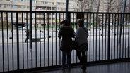 Frankreich, Schule, Abi © dpa/ picture alliance