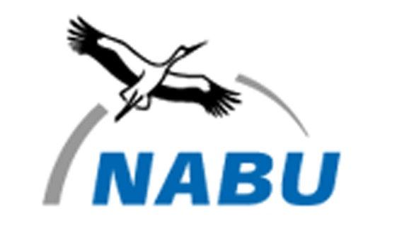 Logo vom NABU © http://www.nabu.de