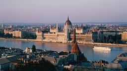 Budapest © picture-alliance/ HB Verlag