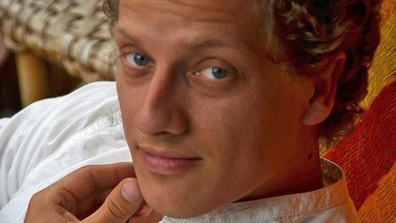 Marc Röhlig im Porträt