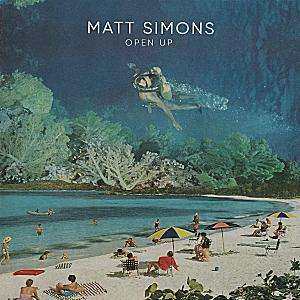 Matt Simons - Open Up