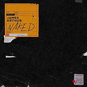 James Arthur - Naked