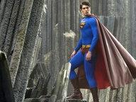 """Brandon Routh in """"Superman Returns"""" von 2006 © picture-alliance/ dpa"""
