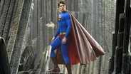 "Brandon Routh in ""Superman Returns"" von 2006 © picture-alliance/ dpa"