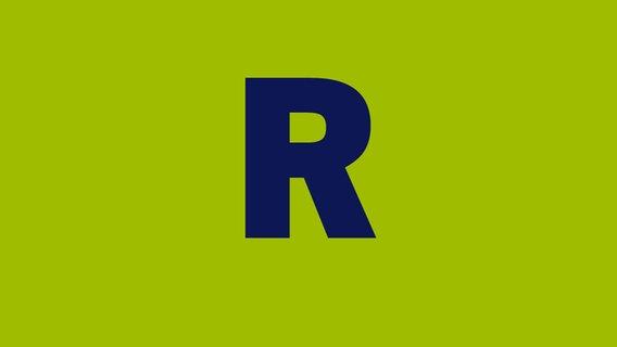 Der Buchstabe R