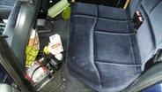 Das Auto von N-JOY Hörer Jan © NDR