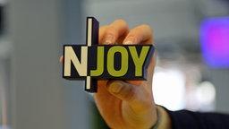 Das N-JOY Duell um die N-JOY Powerbank