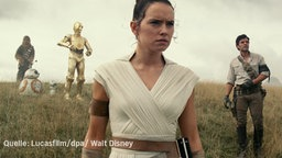 Der Aufstieg Skywalkers - finaler Trailer Star Wars