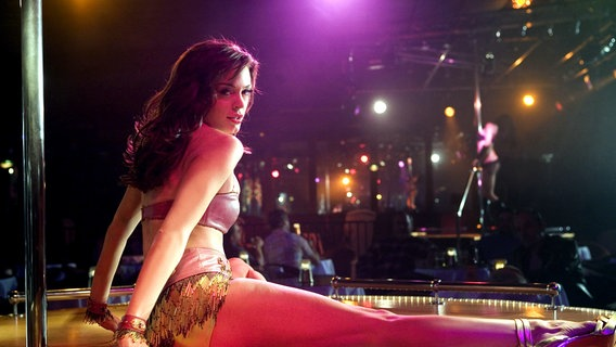 "Rose McGowan im Film ""Planet Terror"". © ©Weinstein Company/Courtesy Eve Fotograf: ©Weinstein Company/Courtesy Eve"