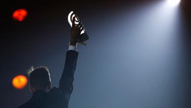 Gala zum Deutschen Radiopreis © Deutscher Radiopreis Fotograf: Philipp Szyza