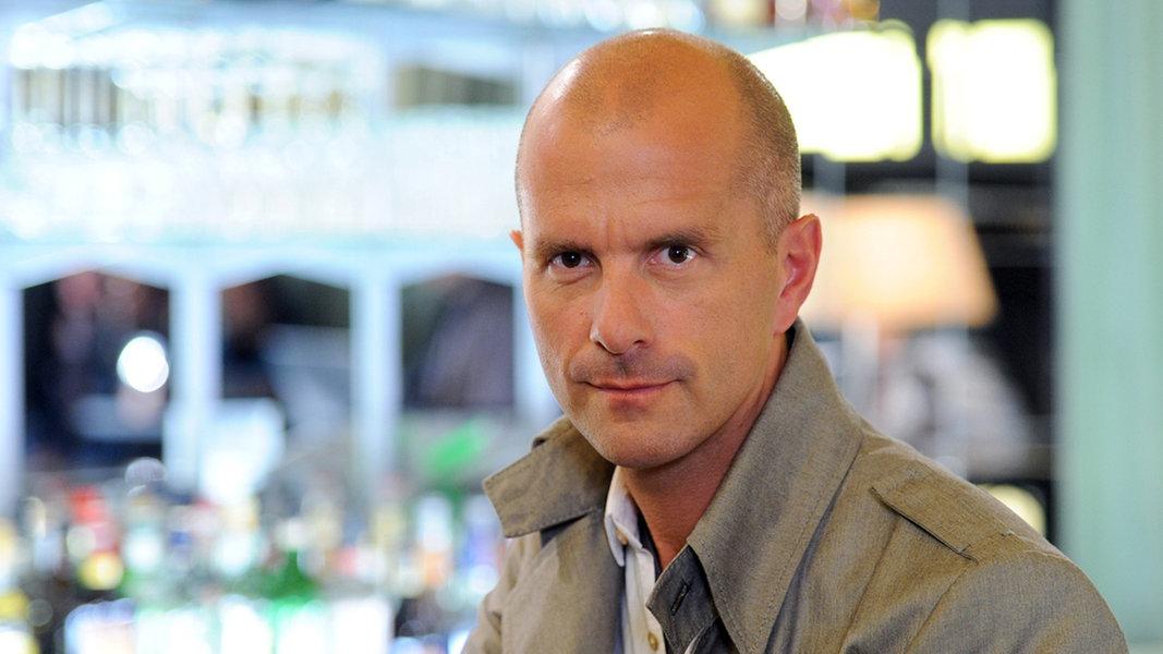 Christoph Maria Herbst Uber Der Vorname Ndr De Ndr 1 Niedersachsen