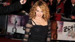 Kylie Minogue © dpa - Bildfunk